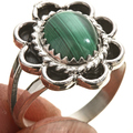 Southwest Gemstone Ladies Ring 28666