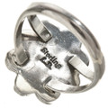 Navajo Sterling Silver Jewelry 28666