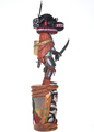 Hopi Uncle Kachina Doll 29133