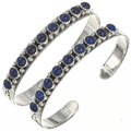 Gemstone Row Southwest Bracelet 29229