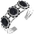 Gemstone Cuff Bracelet 28914