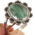 Southwest Gemstone Ladies Ring 28612