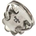 Navajo Gemstone Ladies Ring 28612