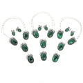 Native American Malachite Jewelry 29170