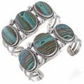 Navajo Calsilica Jewelry 24766