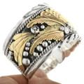 Navajo Feather Bracelet 23208