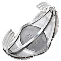 Sterling Cuff Bracelet 24857