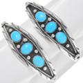 Sterling Silver Arizona Turquoise Bracelets 24539