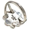 Native American Handmade Ladies Ring 28663