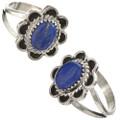 Ladies Southwest Gemstone Ring 28663