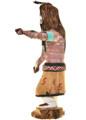 Vintage Cottonwood Kachina Doll 28974