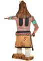 Authentic Hopi Kachina Doll 28974