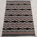 Wide Ruins Wool Rug 28362