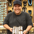 Navajo Randy Dalgai 22792