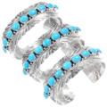 Arizona Turquoise Bracelet 23389