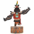 Kachina Doll on Drum Base 28411