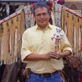 Navajo Earl Chee 27278