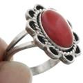 Southwest Style Ladies Ring 28616