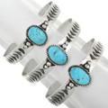 Arizona Turquoise Navajo Bracelets 23482