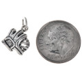 Sterling Sports Charm Unisex Supplies 35419