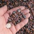 Ruby Rough Gemstone Burma 27023