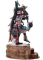 Hand Carved Cottonwood Kachinas 20960