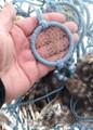 Small Buckskin Dreamcatcher 23244