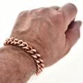 Heavy Gauge Copper Jewelry 26538