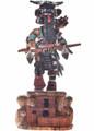 Hopi Lefthand Kachina Doll 29132