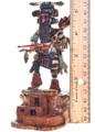 Small Collectible Kachina Doll 29132