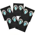 Southwest Turquoise Earrings 29398