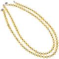Navajo Elegant Gemstone Necklaces 29742
