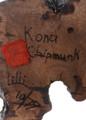 Kachina Doll by Lilli 1979 28410