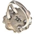 Navajo Gemstone Ladies Ring 28682