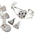 Native American Designer Jewelry Set 29716