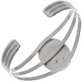 Navajo Lapis Bracelet 23354