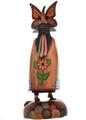 Hopi collectible Tall Maiden Kachina 29579