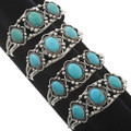 Genuine Kingman Turquoise Jewelry 27286