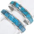 High Grade Kingman Turquoise Bracelets 27763