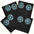 Variations in Natural Turquoise Stones 29098