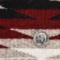 Native America Hand Woven Rug 29298
