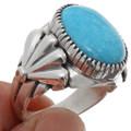 Navajo Mens Ring 21628