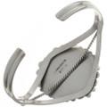 Native American Sterling Cuff Bracelet 26929