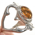 Old Pawn Style Ladies Ring 29014