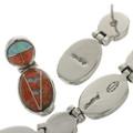 Handmade Post Dangle Earrings 27714