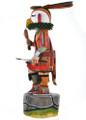 Large Vintage Parrot Katsina 0062