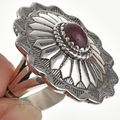 Gemstone Southwest Ladies Ring 28946