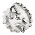 Silver Ladies Southwest Ring 27688