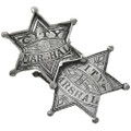 Western Lawman Star Badges 29202