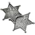 Western Lawman Star Badges 29202